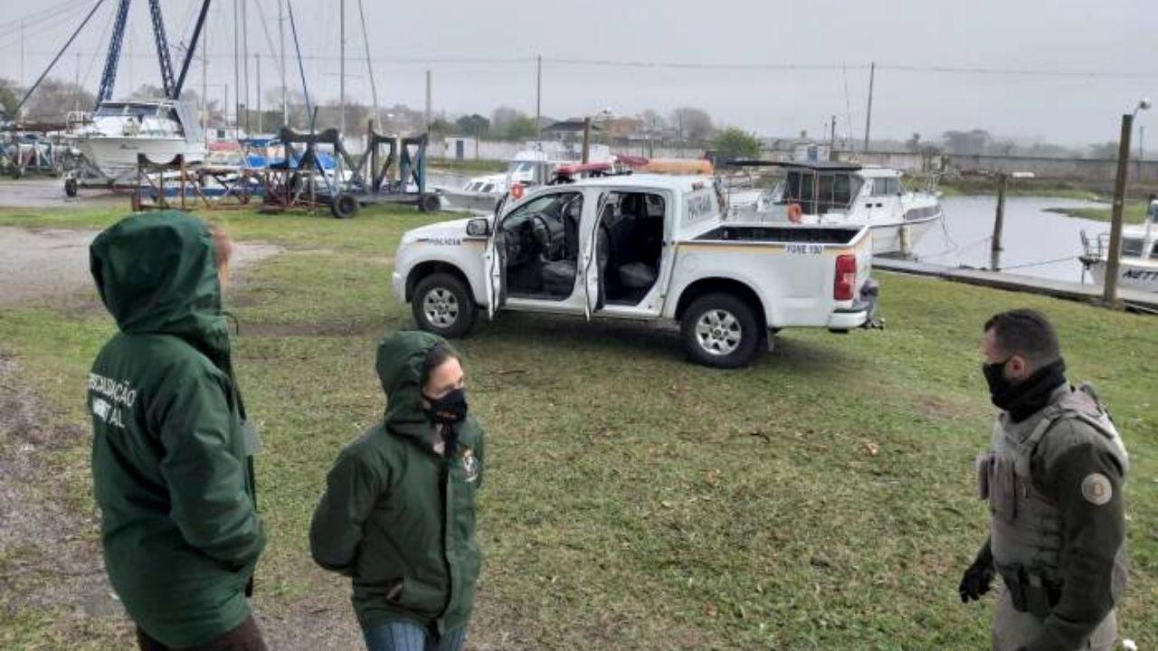 Trapiches e atracadouros de Pelotas têm Licenciamentos Ambientais fiscalizados