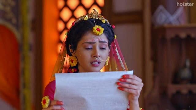 Radha Krishna Serial : 17 Jan in English