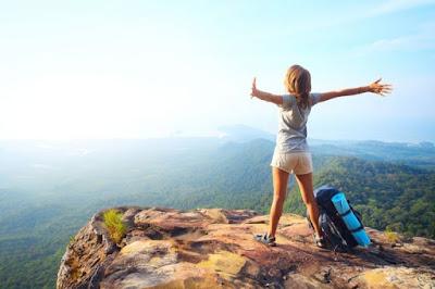 Manfaat dari solo traveling