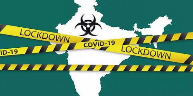 21 दिन नहीं बल्कि तीन महीने तक के लॉकडाउन के लिए तैयार रहे भारत, जारी हुई बड़ी रिपोर्ट