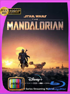The Mandalorian Temporada 1 HD [1080p] Latino [GoogleDrive] SilvestreHD