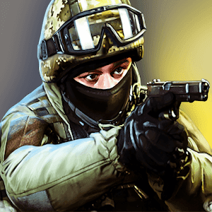 Critical Strike CS: Counter Terrorist Online FPS النسخة المهكرة