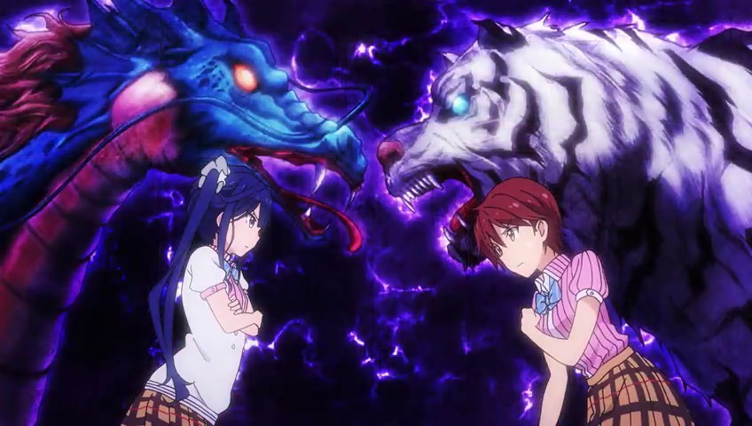 Masamune-kun no Revenge Episode 10 Subtitle Indonesia