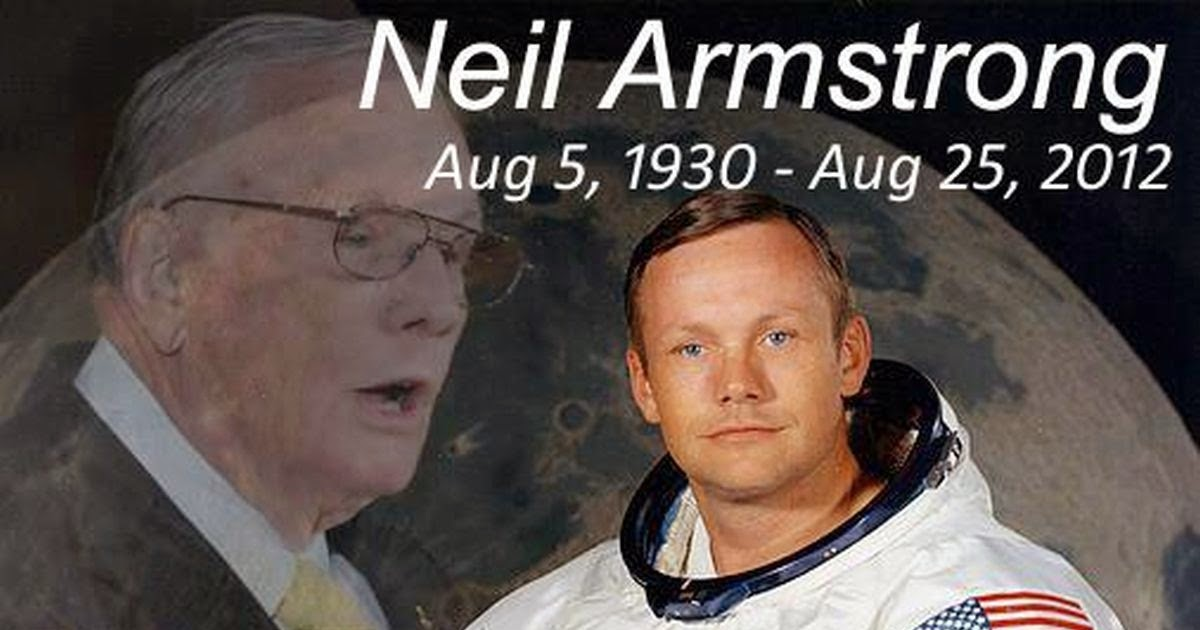 neil armstrong friends - photo #17