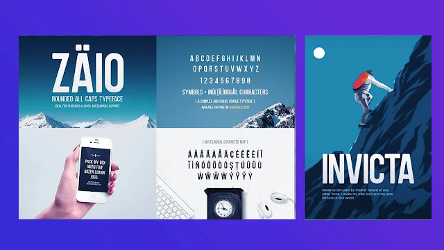 Zaio-free-fonts