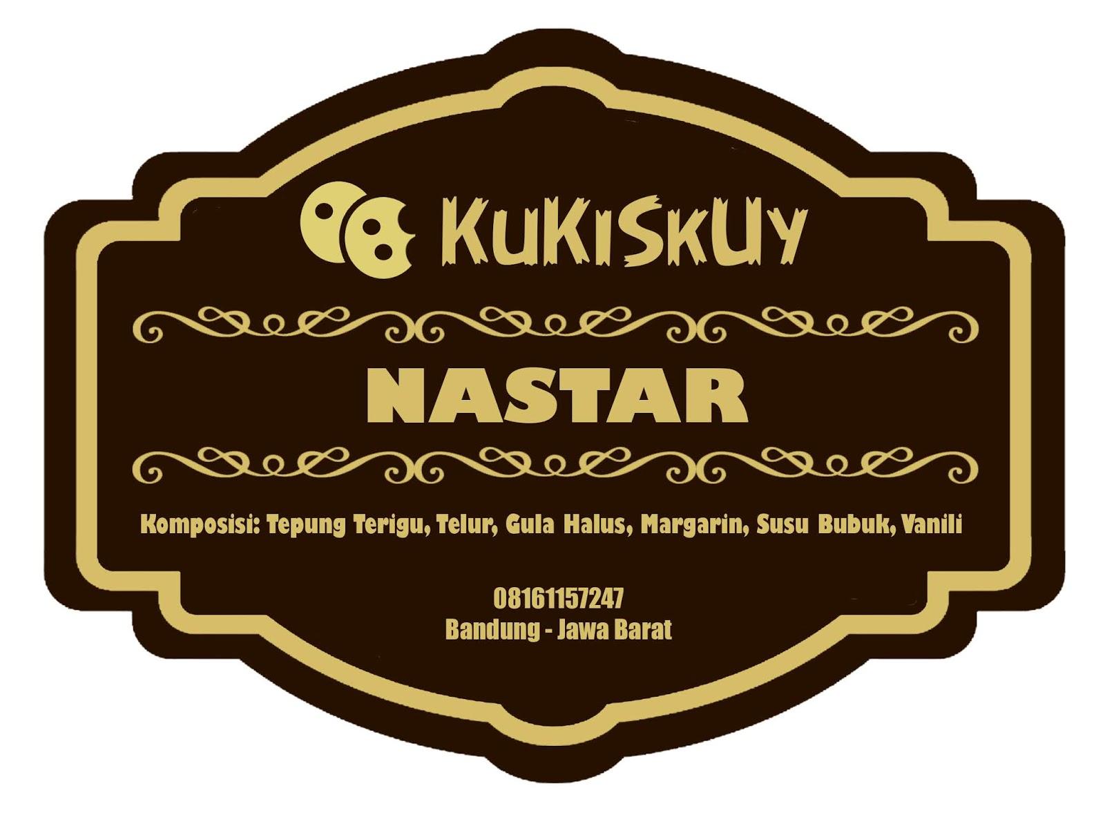 Logo Perusahaan Makanan Kukiskuy Aa Media Network It Design And Printing Solution