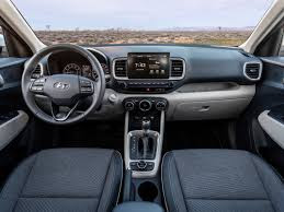 2020 Hyundai Venue Review, Specs, Price