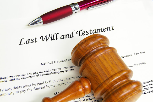 Reasons why you should make a Will - Wills Lawyer in Singapore