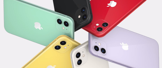 best-iphone-11-colors