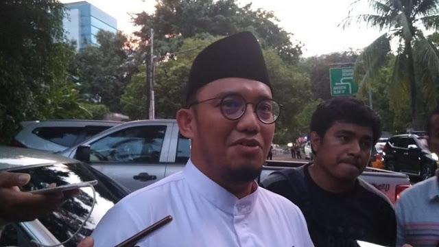Dahnil: Kami Mau Bantu Jokowi, Tapi Malah Dikerjai