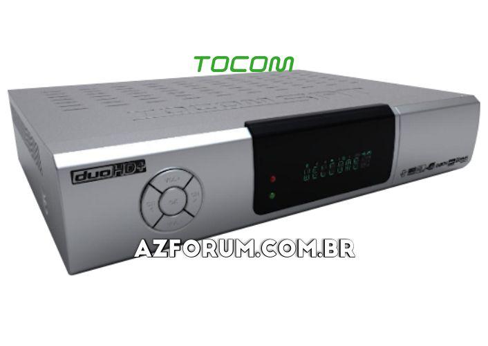 Atualizacao Tocomsat Duo Hd E Duo Hd Plus V2 58 19 05 2020