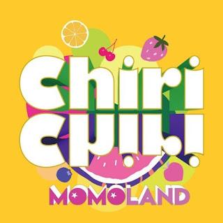 [Album] MOMOLAND - Chiri Chiri (Japanese) Mp3 full zip rar 320kbps