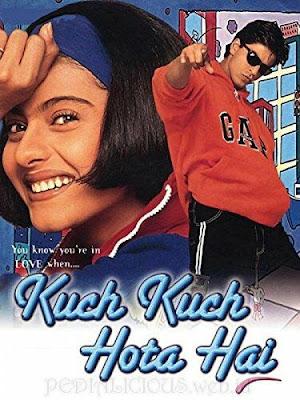 Sinopsis film Kuch Kuch Hota Hai (1998)
