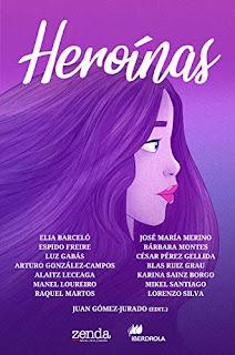 """""""Heroínas"""" de varios autores"""