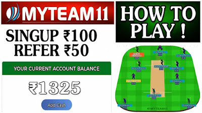 my dream11 ;atest version apk