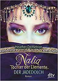 Nalia - Der Jadedolch