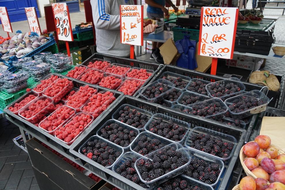 Windsor Farmers Market