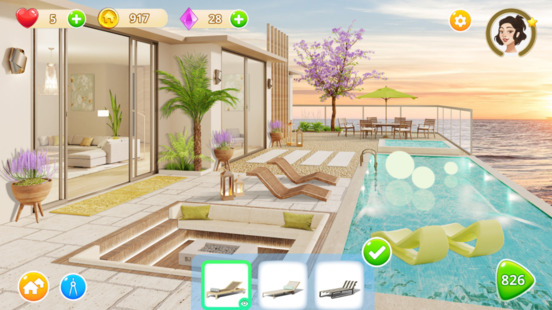 Free Home Design Game