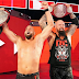 Karl Anderson e Luke Gallows se tornam RAW Tag Team Champions pela segunda vez