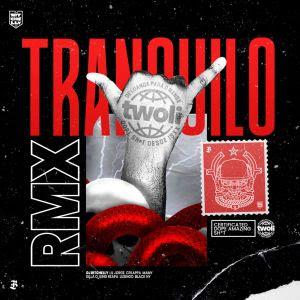 DJ Ritchelly Feat. King Reapa, Black Ny, Luzingo, Mamy, Lil Jorge, CFKappa, Killa O - Tranquilo (Remix) Download Mp3, baixar Mp3, Baixar , download , Download nova música, Baixar Nova Musica