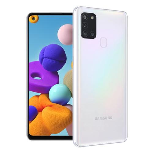 Screenshot Samsung A21s