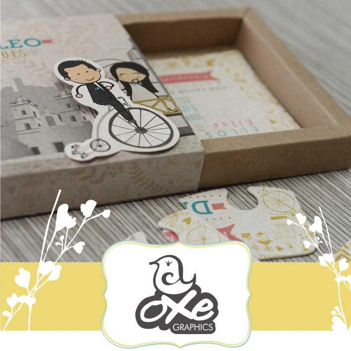 Dise o de tarjetas de casamiento - Disenos tarjetas de boda ...