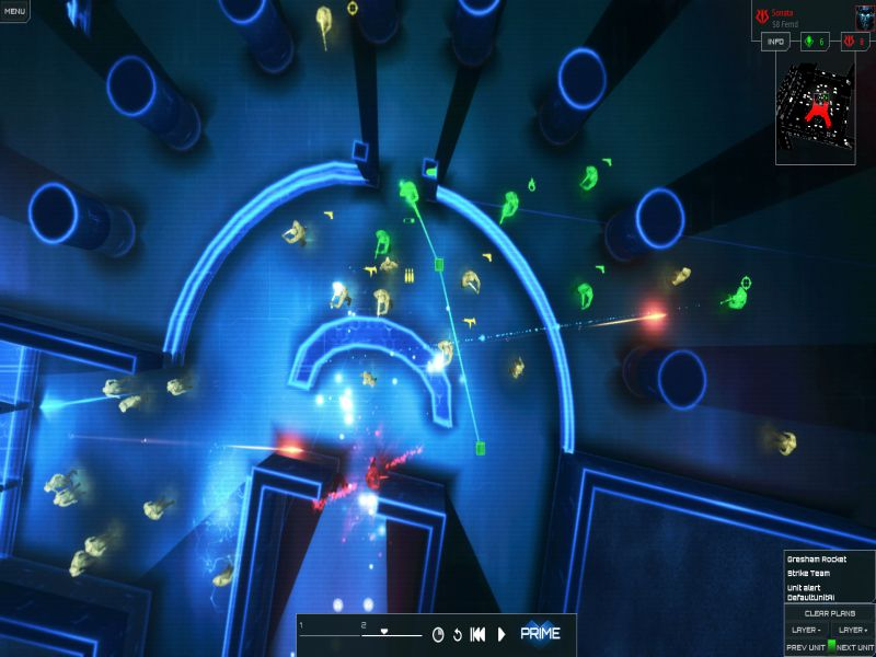 Frozen Synapse 2 PC Game Free Download