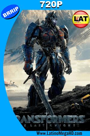 Transformers: El Último Caballero (2017) Latino HD 720p ()