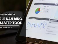 Cara Terbaru Daftarkan Blog Ke Webmaster Tool