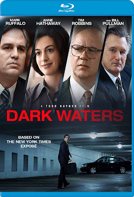 Dark Waters [2019] [BD50] [Latino]