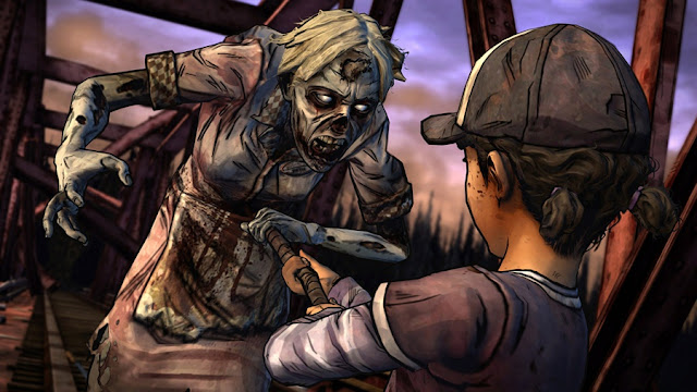 The Walking Dead Season 2 Game Download Photo