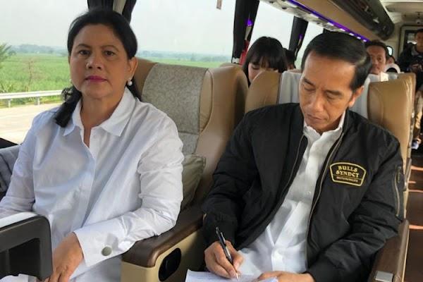 Jokowi Larang Mudik Bolehkan Transportasi, Rachland: Ibarat Nongkrong di Kloset tapi Dilarang Berak
