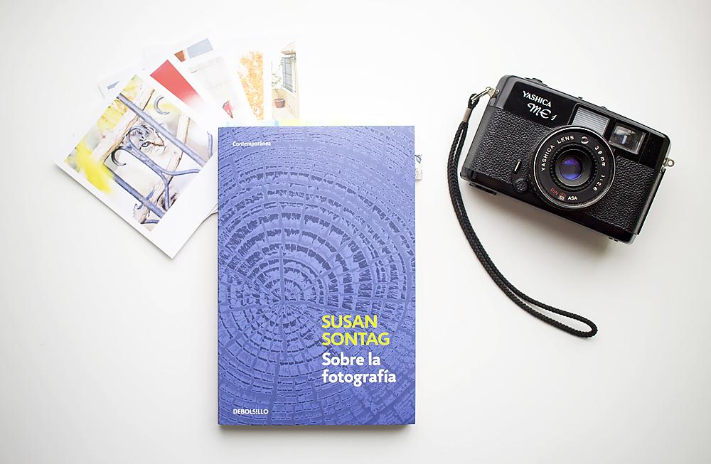 sobre la fotografia susan sontag ensayo