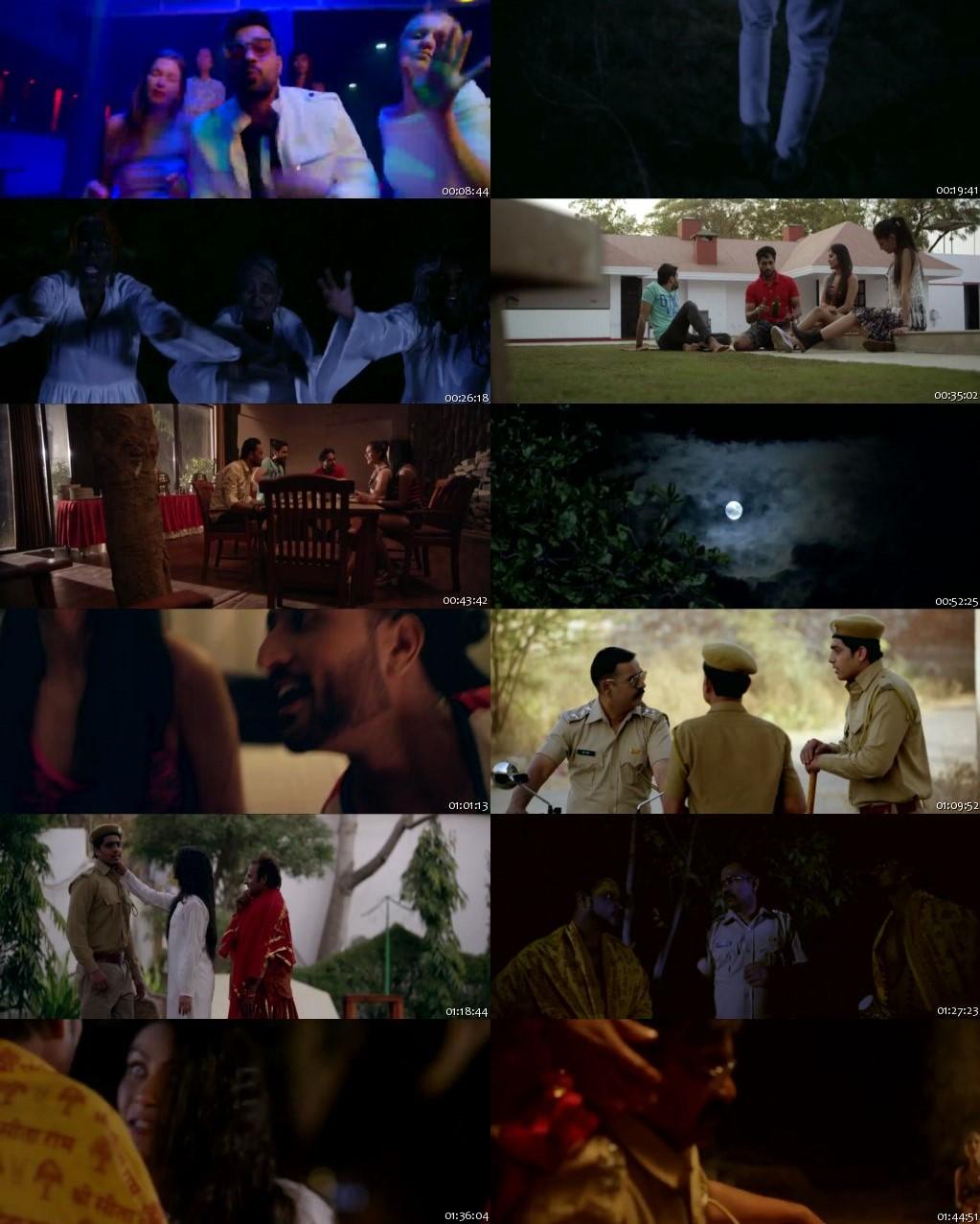 Koi Sath Hai 2021 Hindi HDRip 720p