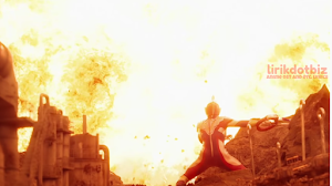 Nanairo no tane Lyrics (Ultraman Trigger Ending) - ChouCho