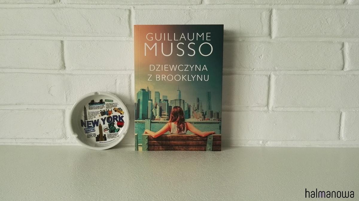 Dziewczyna z Brooklynu, Guillaume Musso