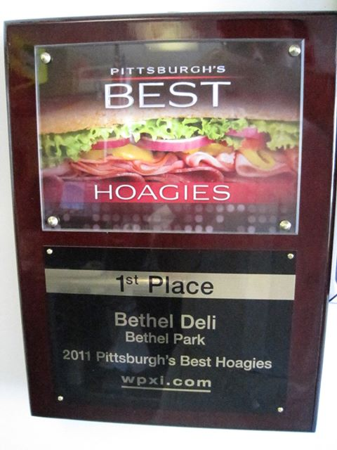 bethel-deli-award-sign