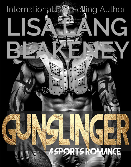 Release Tour: Gunslinger by Lisa Lang Blakeney - Cover2Cover