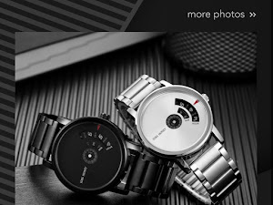 Jimshoney Timepiece 8315