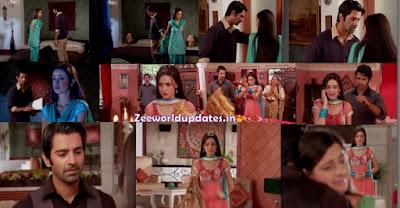 "Star Life Forbidden Love 8th July 2019 Monday Update "" Khushi Leaves House Arnav Gives her B'day Gift """