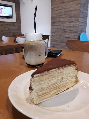 Cafe hits di Ubud
