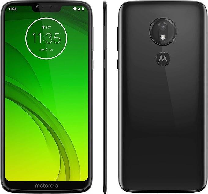 هاتف موتورولا G7 باور بسعر 549 درهم على امازون الأمارات