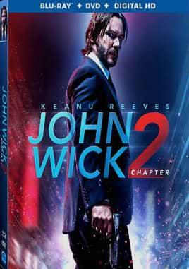 John Wick Chapter 2 Hindi 480p Download