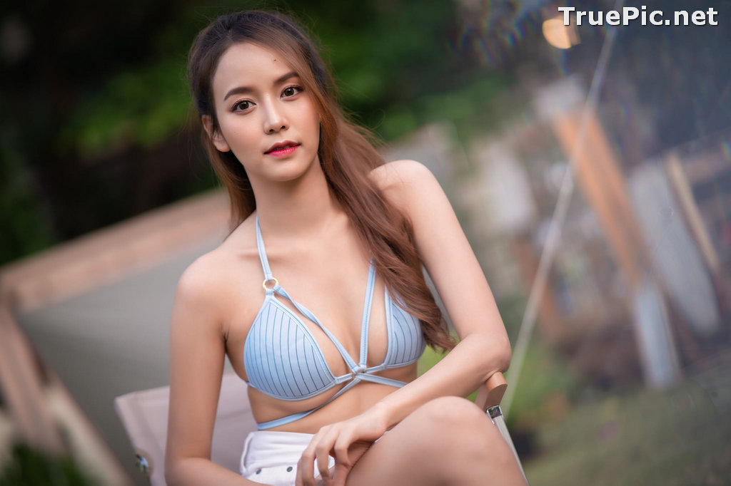 Image Thailand Model - Noppawan Limapirak (น้องเมย์) - Beautiful Picture 2021 Collection - TruePic.net - Picture-126