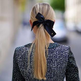 Tendências de penteados para 2021