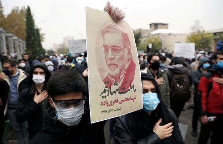 Dewan Pengawas Iran Sahkan UU Penghentian Inspeksi PBB Terhadap Situs Nuklir