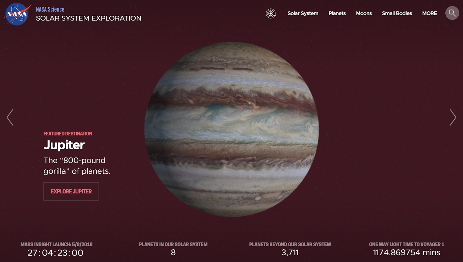 Free Technology for Teachers: NASA's Interactive Guide to ...