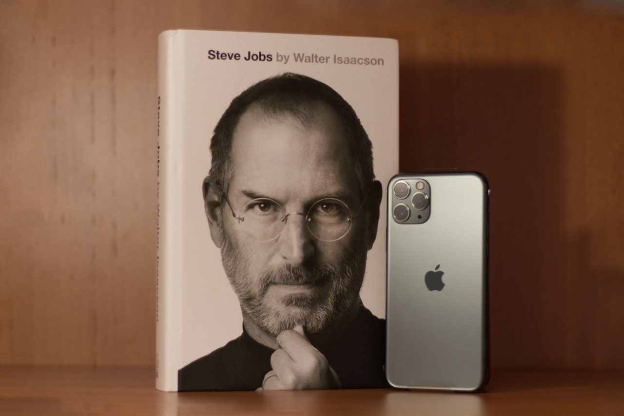 Steve Jobs: A Short Biography