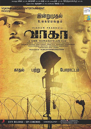 Wagah 2016 HDRip 720p Dual Audio In Hindi Tamil
