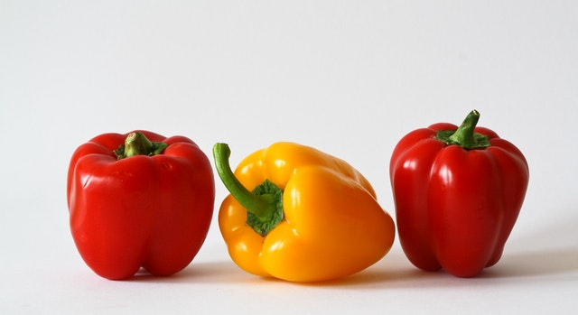 bell peppers health benefits